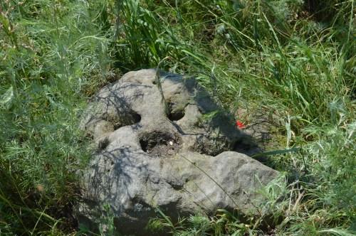 """пародія на """"камінь-слідовик"""""""